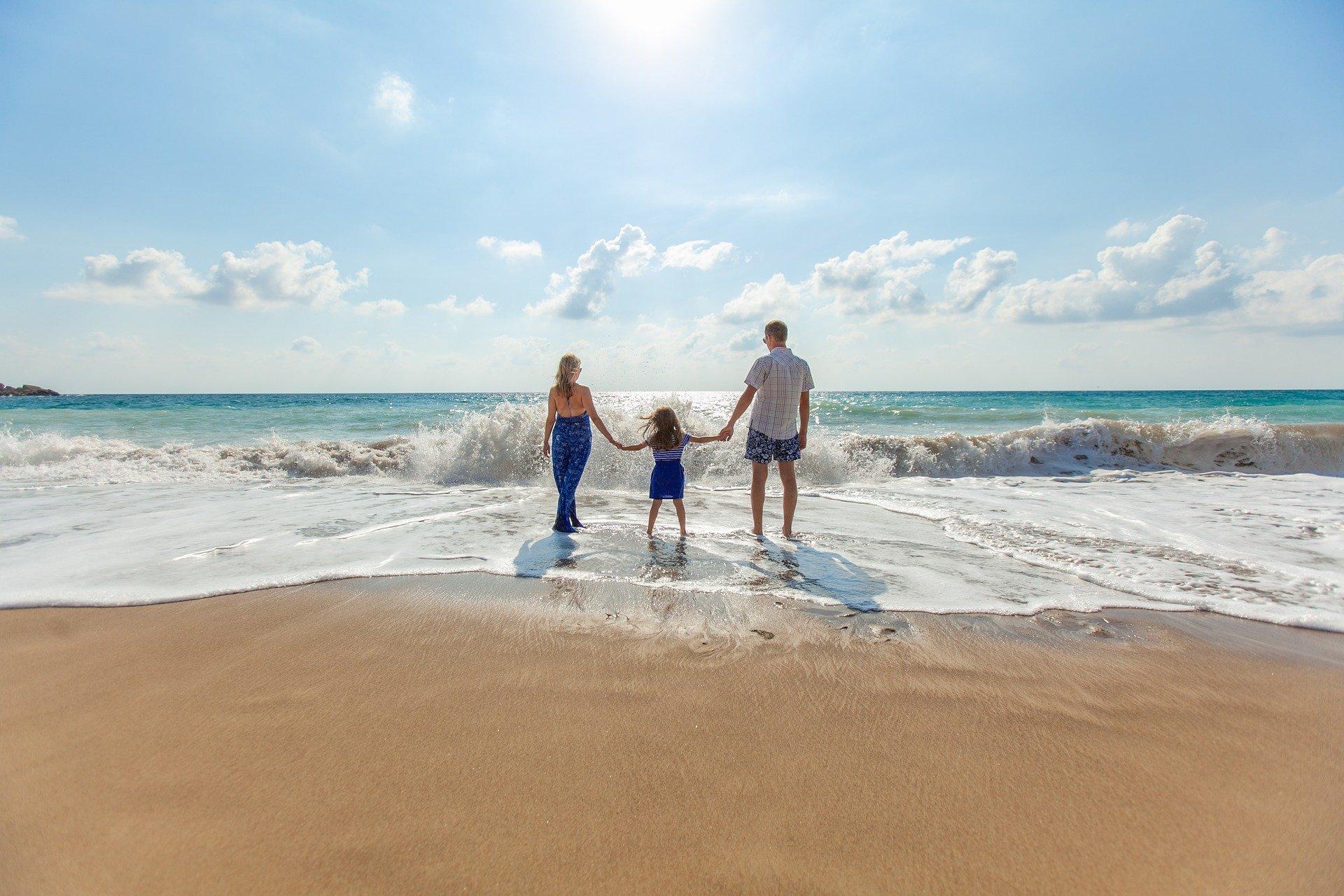 Partir en vacances en famille : conseils pour un voyage réussi