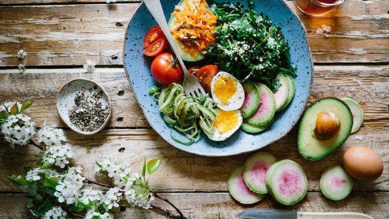 Organiser et préparer les repas pour la semaine
