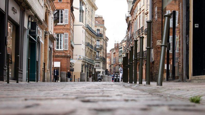 Que préparer pour des vacances à Toulouse avec bébé?